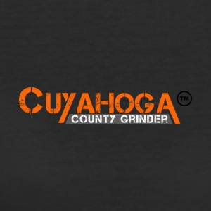 CUYAHOGA COUNTY GRINDER - Women's 50/50 T-Shirt