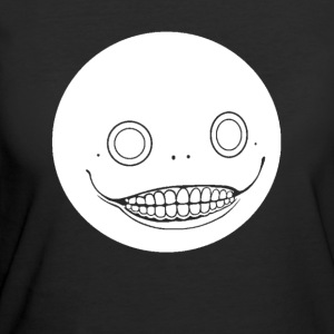 Emil - Weapon-nier automata shirt - Women's 50/50 T-Shirt