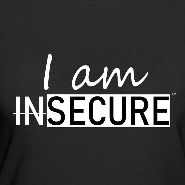 Insecure (black text)