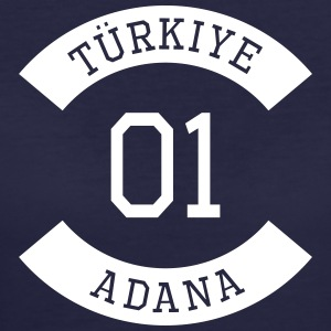 turkiye 01 - Women's 50/50 T-Shirt