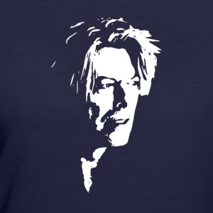 David Bowie - Women's 50/50 T-Shirt