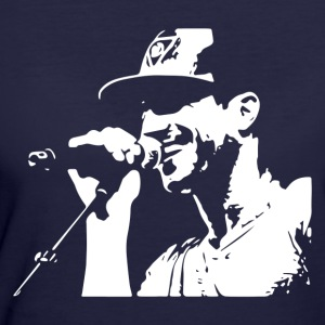 Sam Hunt - Women's 50/50 T-Shirt