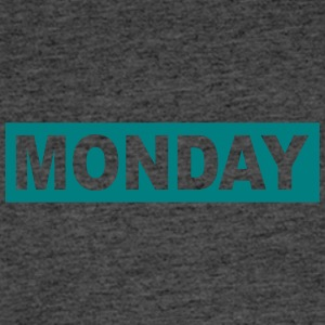 MONDAY - Men's 50/50 T-Shirt