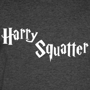 Harry Squatter - Men's 50/50 T-Shirt