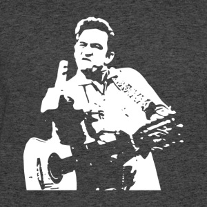 Johnny Cash - Men's 50/50 T-Shirt