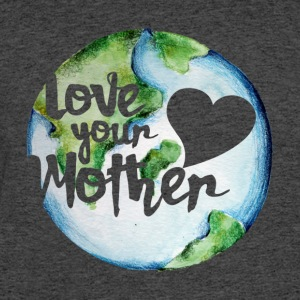Love your mother earth day - Men's 50/50 T-Shirt