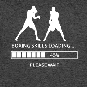 Boxing-Loading Box Skills- Shirt, Hoodie, Tank - Men's 50/50 T-Shirt
