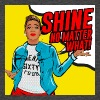 Shine No Matter What - Men's 50/50 T-Shirt