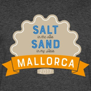 Mallorca salt an sand - Men's 50/50 T-Shirt