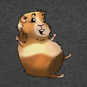 rat mice mouse guinea pig - Men's 50/50 T-Shirt