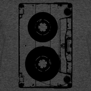 Oldschool Cassette - Men's 50/50 T-Shirt