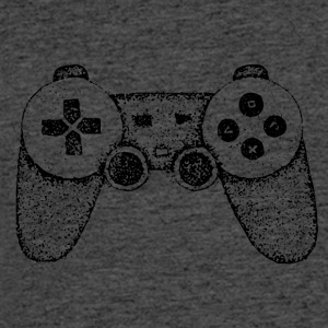 Gamepad - Men's 50/50 T-Shirt