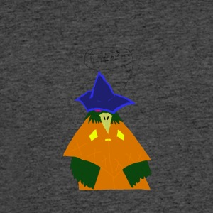Cursing Wizard - Men's 50/50 T-Shirt