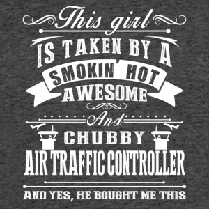 Awesome Air Traffic Controller Shirt - Men's 50/50 T-Shirt
