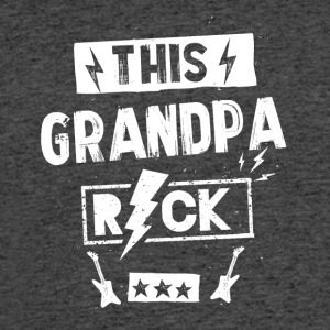 07 06 grandparock - Men's 50/50 T-Shirt
