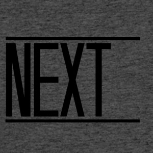NEXT Brand - Men's 50/50 T-Shirt