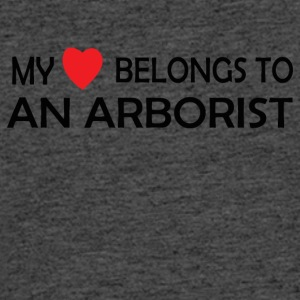 belong an arborist - Men's 50/50 T-Shirt