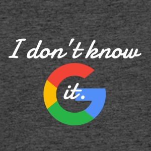 Google it - Men's 50/50 T-Shirt