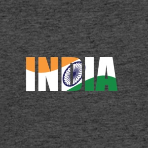 country India - Men's 50/50 T-Shirt