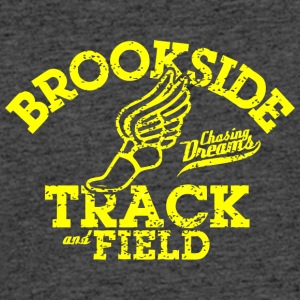 Brookside Track and Field - Men's 50/50 T-Shirt