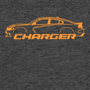 Go Mango Charger - Men's 50/50 T-Shirt