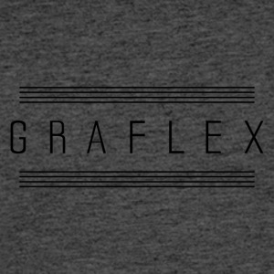 graflex stripes - Men's 50/50 T-Shirt