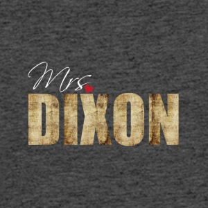 Mrs Dixon - Men's 50/50 T-Shirt