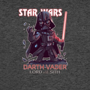 Darth vader - Men's 50/50 T-Shirt