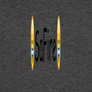 Crazy Optical Illusion! - Men's 50/50 T-Shirt
