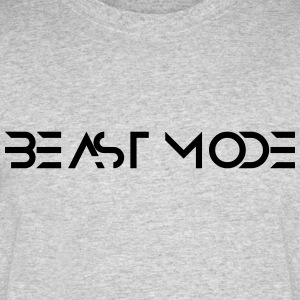Beast | Gym Outfit - Men's 50/50 T-Shirt