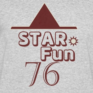 Star Fun - Men's 50/50 T-Shirt
