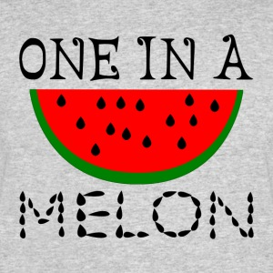 One In A Melon - Men's 50/50 T-Shirt