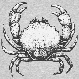 Crab - Men's 50/50 T-Shirt