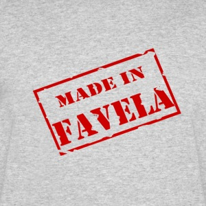 Made in Favela - Men's 50/50 T-Shirt