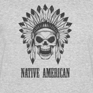 native american - Men's 50/50 T-Shirt