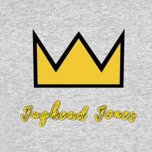 Jughead Jones Crown - Men's 50/50 T-Shirt