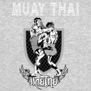 Muay Thai - Men's 50/50 T-Shirt
