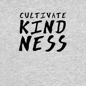 Cultivate Kindness - Men's 50/50 T-Shirt