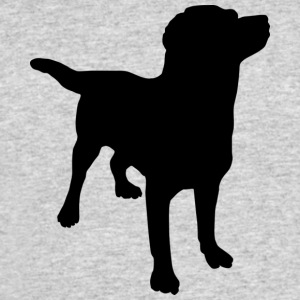 Man's Best Friend - Men's 50/50 T-Shirt