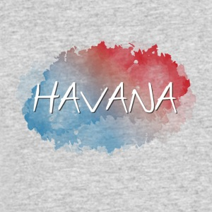 Havana - Men's 50/50 T-Shirt