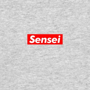 Sensei - Men's 50/50 T-Shirt