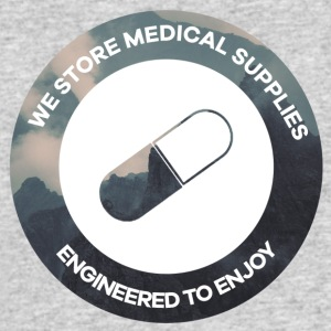 Medical Supplies 4 - Men's 50/50 T-Shirt