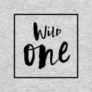 Wild one - Men's 50/50 T-Shirt