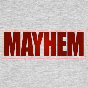 Mayhem Boxed - Men's 50/50 T-Shirt