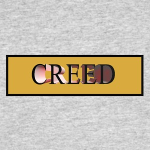 Creed - Gold Collection - Men's 50/50 T-Shirt
