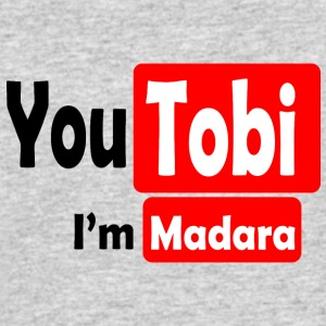you tobi - Men's 50/50 T-Shirt