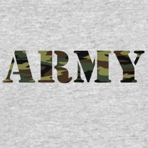 army - Men's 50/50 T-Shirt