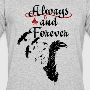 The Originals. Always and Forever. - Men's 50/50 T-Shirt