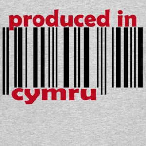 Made in Wales - Men's 50/50 T-Shirt