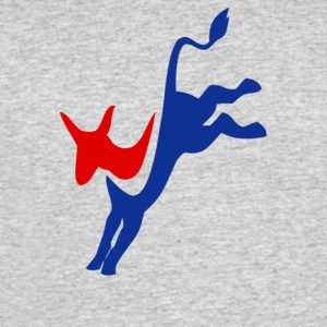 Democrat - Men's 50/50 T-Shirt